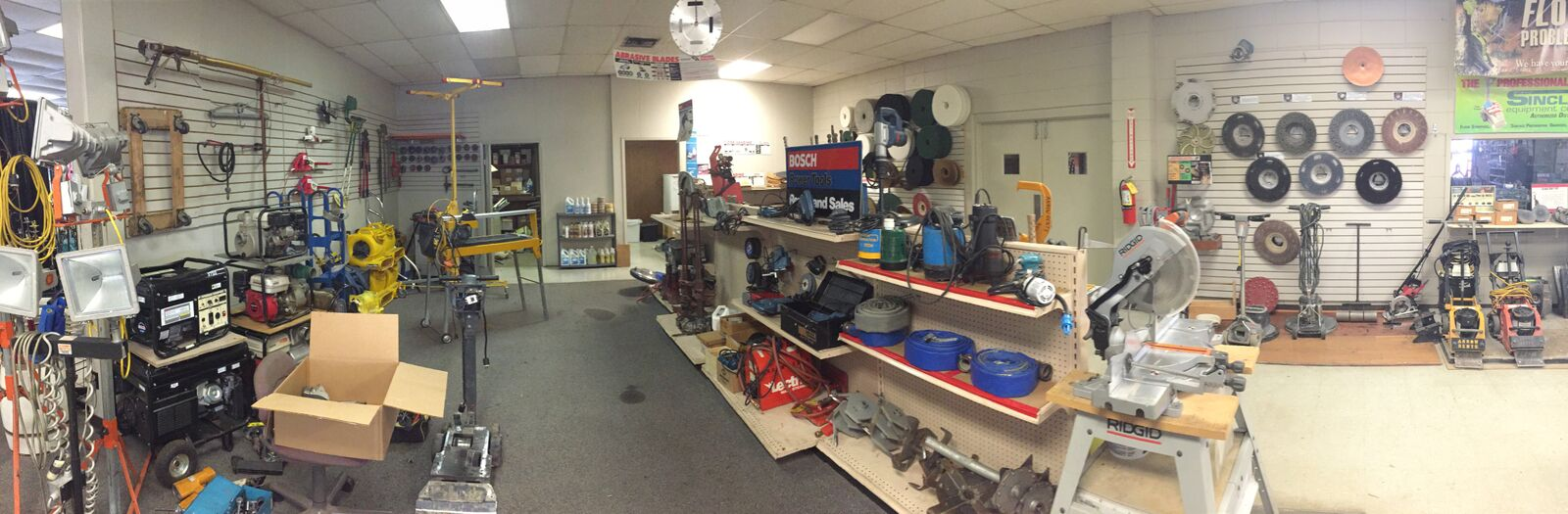 Arrow Rents Tool Rental   ALL Montgomery   ALL Local
